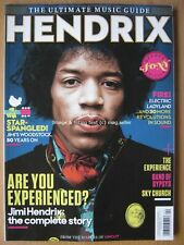 Jimi Hendrix Ultimate Music Guide by Uncut magazine 146 pg The Experience