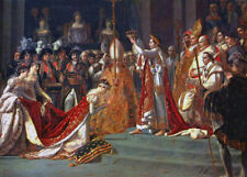 "high quality oil painting handpainted on canvas "" coronation"""