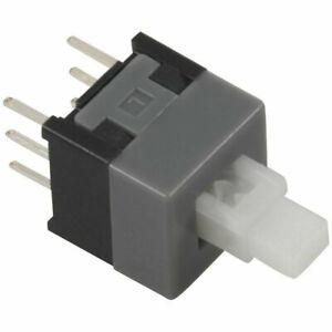Drucktaster Mikrotaster Taster Mikroschalter Druckschalter Kurzhubtaster 6 PIN