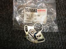 YAMAHA 1971 CS3 CS3B CS3C NOS OEM POINTS CONTACT BREAKER ASSEMBLY VINTAGE AHRMA