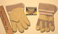 Little Helpers Childrens - Kids Work & Garden Gloves