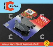 2003 - 2006 HONDA CBR 600 RR CBR600RR - REAR EBC PERFORMANCE ORGANIC BRAKE PADS