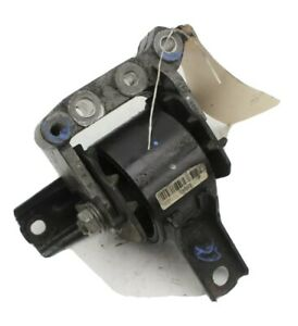 2009-2017 Jeep Compass Front Engine Side Mount Insulator Right-Hand OEM