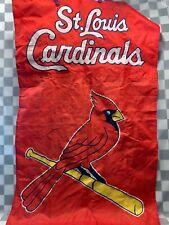 St Louis Cardinals Baseball MLB Bandiera Nylon 71.1cm x 112cm