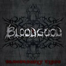 Bloodgood - Dangerously Close [New CD]