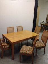 Thomasville Dining Furniture Sets With 9 Pieces