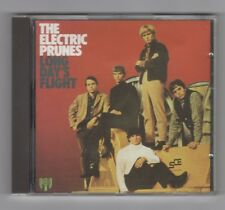 RARE Oop Long Day's Flight By The Electric Prunes (CD Edsel UK)