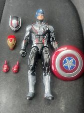 Hasbro Marvel Legends Series: Avengers: Endgame Quantum Realm Figure