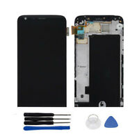 For LG G5 VS987 LS992 US992 RS988 H820 LCD Display Touch Screen Digitizer +Frame