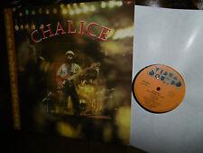 """Chalice, Live At Reggae Sunsplash, Vista Sounds VSLP 8902, LP, 12"""" 1983"""