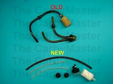Husqvarna 322L/C Fuel Line Kit - Primer Pump, Fuel Lines, Filter & Grommets