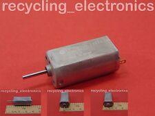 Chargement MOTOR ff-050sb-11170 9.0 VOLTS POUR LECTEUR CD / Platine cassettes