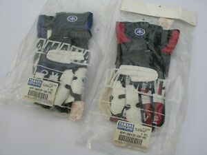 Roadracing Street Gloves, Yamaha, Medium APP-98YZF-GR-MD