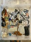 60+ Vintage Star Wars Authentic Weapons , Guns, Parts and Accessories   Nice Lot