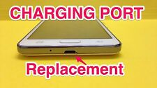 REPAIR SERVICE for Samsung Galaxy J3 Charger Charging Port Replacement