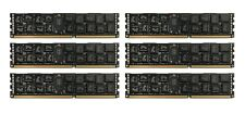 96GB 1333MHz RAM (6x 16GB DDR3 ECC REGISTERED) Apple Mac Pro Memory Upgrade Kit