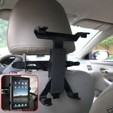 TwinPack Universal Headrest Car Seat Holder Mount for iPad Samsung Huawei Lenovo