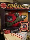 1998 Vintage Cox Gas .049 Powered Comanche Helicopter #4421 NIB Sealed New
