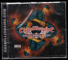 CHAMILLIONAIRE .COM (2008) - GREATEST HITS - 16 TRACKS - CD ALBUM - NEW & SEALED