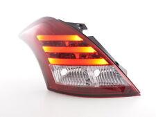 Led Rückleuchten Suzuki Swift Sport Bj. 2011-2013 rot/klar