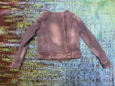 Mädchen Jeans Jacke Größe 122 von Pampolina