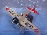 Mitsubishi 96 Type4 Warship 1/87 Scale War Aircraft Japan Diecast Display 197
