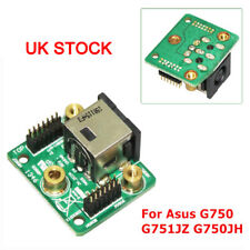 DC AC In Power Jack Charging Board FOR Asus ROG G750JH 60NB0180-DC1020 G750 2014
