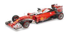 Ferrari SF16-H Scuderia Ferrari Sebastian Vettel GP China 2016 F1 Formula 1 1:18