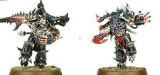NEW On Sprue - x2 Chaos Space Marines Greater Possessed - Warhammer 40k.