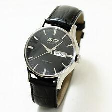 New Tissot Heritage Visodate T019.430.16.051.01 Automatic Men's Watch