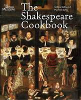 Shakespeare Cookbook by Andrew Dalby (Paperback, 2012)