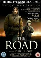 The Road (DVD, 2010) NEW