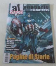 ANNUARIO DEL FUMETTO nr. 13 del 2008