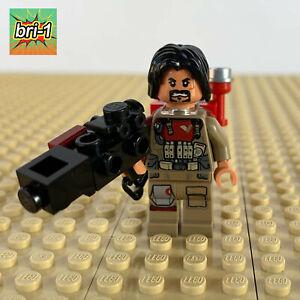 NEW STAR WARS BAZE MALBUS FITS LEGO MINIFIGURE USA SELLER
