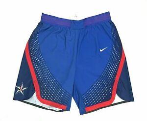 Nike USA HyperElite Rio Olympic Men's Large Basketball Short 867747 $120