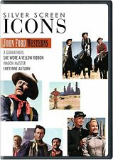 3 Godfathers/She wore a yellow ribbon/Wagon Master/Cheyenne Autumn Collection