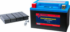 Featherweight Lithium Battery 300 CCA HJTX20CH-FPIL 12V/72WH - ATV / SxS & MC