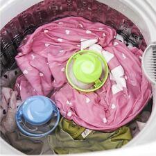 Boule linge de retenue Sacs filtrants Lave-linge Vêtements Épilation Chic