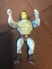 vintage he-man motu skeletor action figure