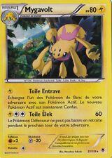 Mygavolt Holo Promo -XY4:Vigueur Spectrale-27/119-Carte Pokemon Neuve Française