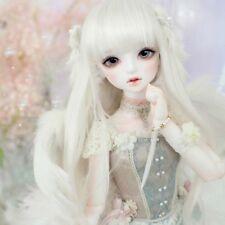 Fashion 1/4 BJD Doll Beautiful Cute BJD Doll For Baby Girl Birthday Xmas Gift US