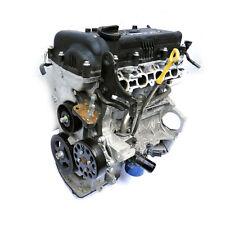 Motor G4FC Hyundai Getz Kia Cee'd Ceed Benzin 1.6 / 51.650 KM