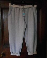 Marks and Spencer Patternless Pyjama Bottoms for Women