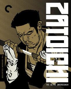 Zatoichi: The Blind Swordsman (Criterion Collection) [New Blu-ray]