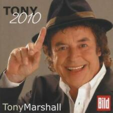 Tony Marshall-Tony 2010-CD NUOVO
