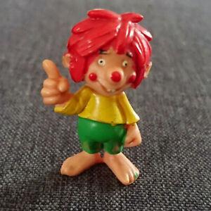 Besserwisser aus Der kleine Kobold Pumuckl 1985, 100% original