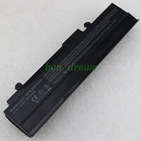 Laptop Battery For ASUS Eee PC 1015 1215 1215P 1215B 1215N A32-1015 6Cell