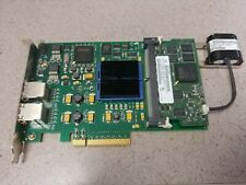 0DV94N Dell Compellent SC8000 512MB Cache PCI-E Battery Backed Raid Controller