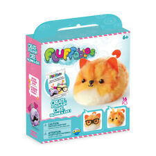 Fluffables Kit. Orb Factory. Included