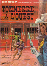 GIRAUD. Blueberry. Tonnerre à l'Ouest. 1974. NEUF